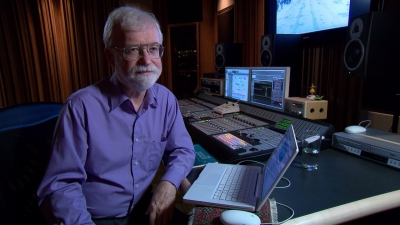 Barry Truax, composer and researcher